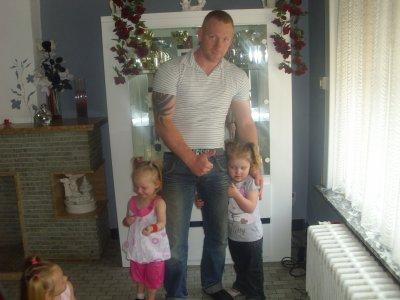 moi ma filleul et ma fille