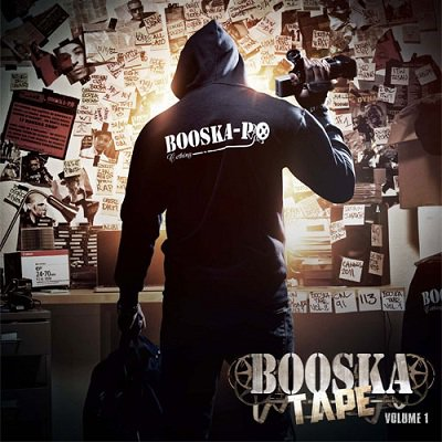 Booska Tape Volume 1