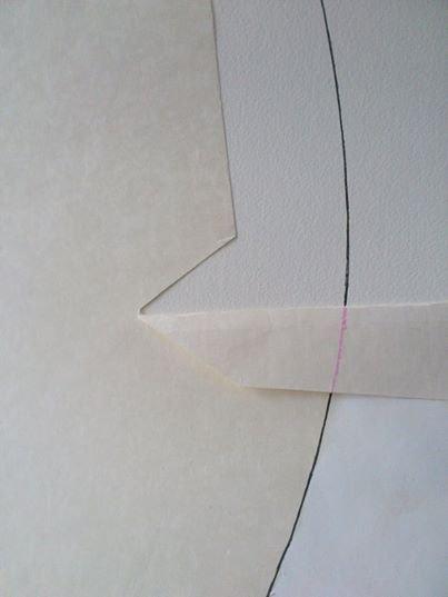 papiers pliés