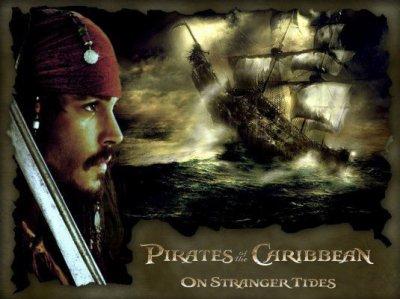 pirates des caraïbes 4