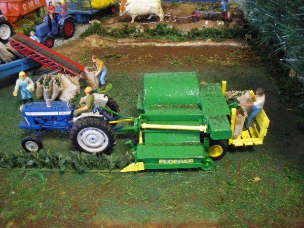 agri santerre expo