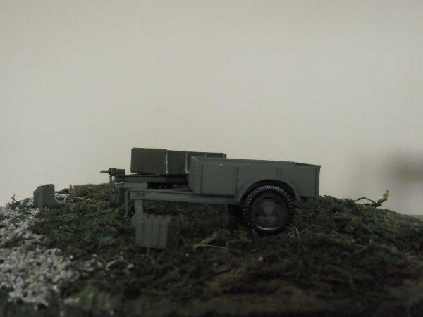 remorques militaire 1t5