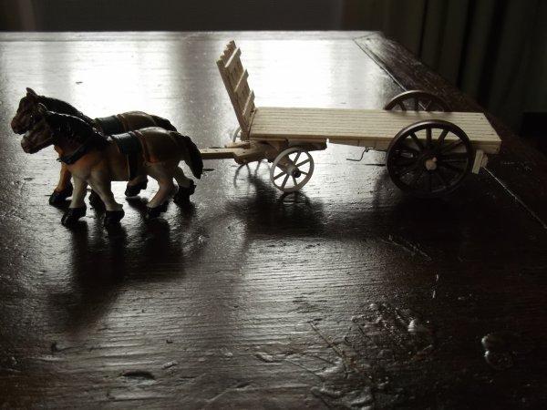 suite du chariot