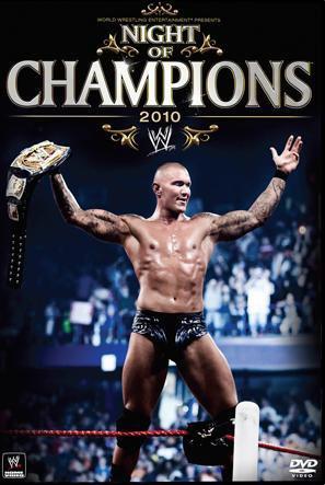 Night Of Champion 2010