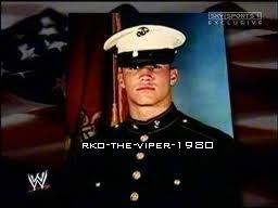 Vie privée de Randy Orton (2)