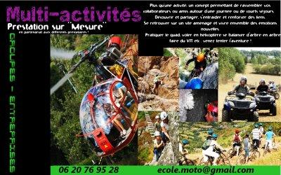 multi activités