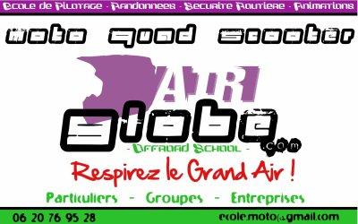 air globe