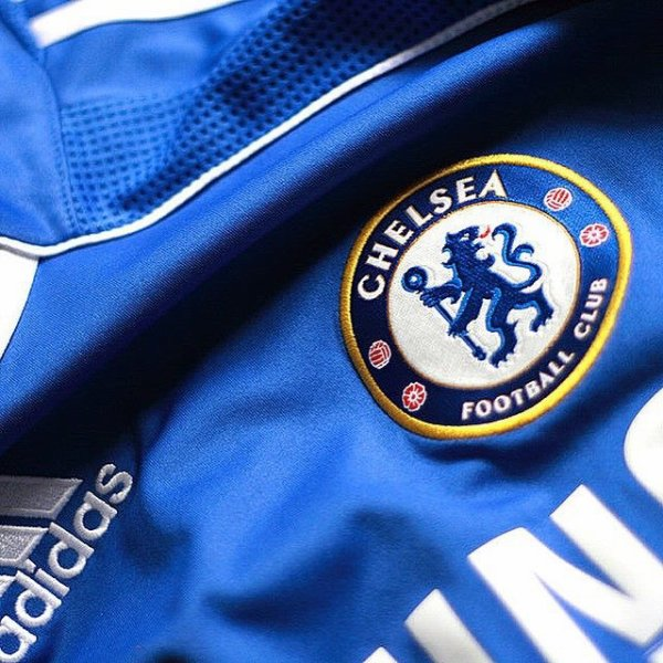 Chelsea the best yeeeeees