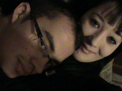 Mon autre , mon tout ... Celui sans qui je ne suis qu'a demi moi . I love You