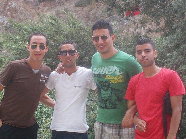 in maroc