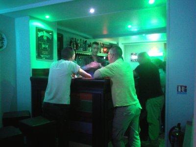 le jack' s ( pub ) à Mouy 60250