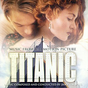 Emission n°1 : Titanic • La bande-originale