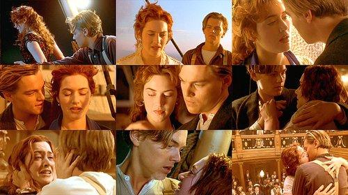 Emission n°1 : Titanic • En plus...