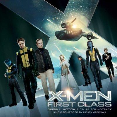 Emission n°3 : X-Men : Le Commencement • La bande-originale