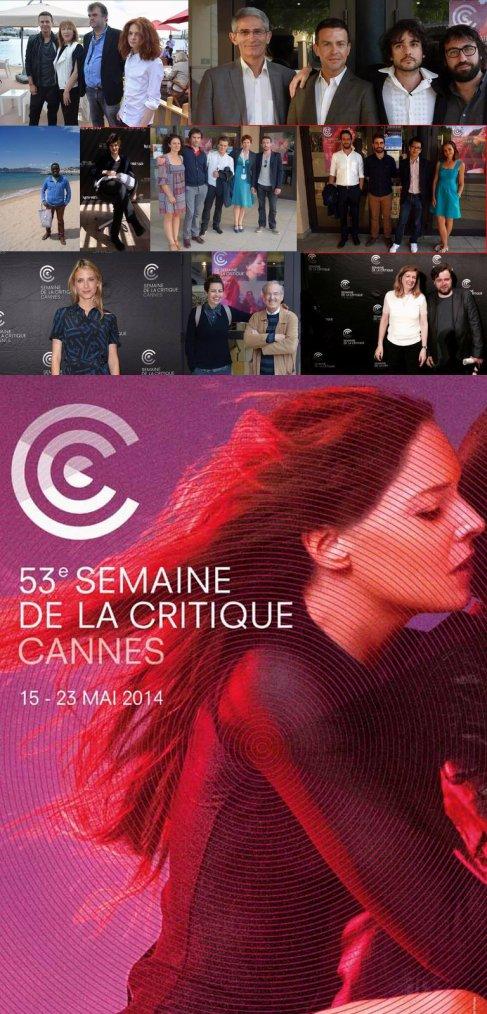 Chronique Cannoise n°10 - Vendredi 23 mai