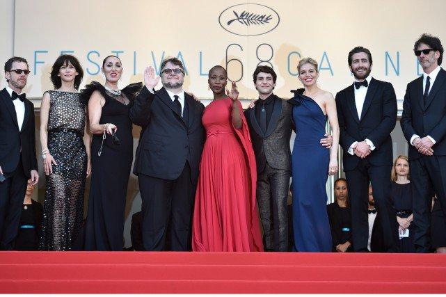 Cannes enfiiiiiin !!!