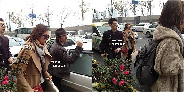 28/12/12 : Nina Dobreva était au Super Brand Mall qui se déroulait à Shanghai. Ensuite, notre belle Nina Dobrev est allée au Party de Fanstang. Elle est magnifique dans sa robe ! Alors : Top ou Flop ?