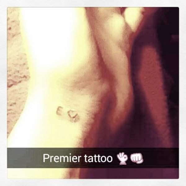 1er tattoo