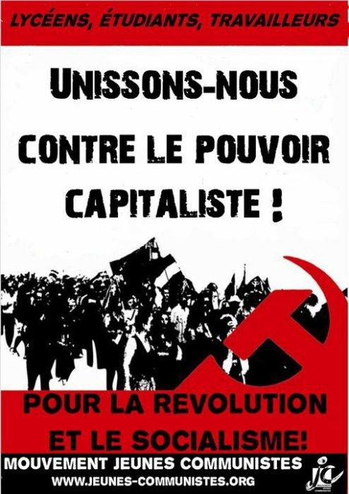 Revolte Scolaire !