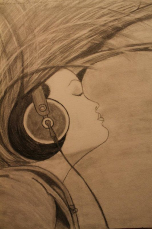 Feel the music