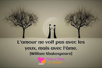 Merci Shakespeare
