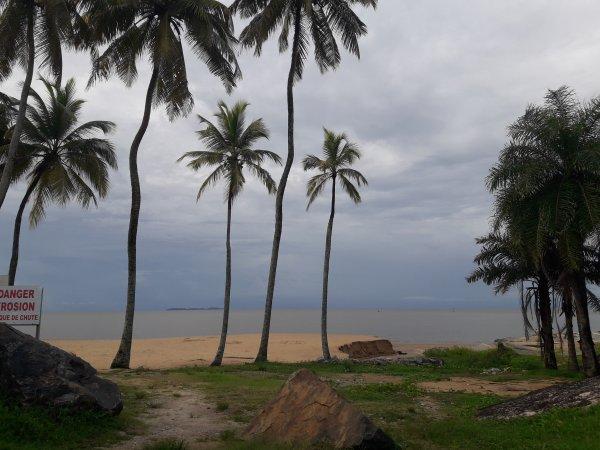 La plage farniente