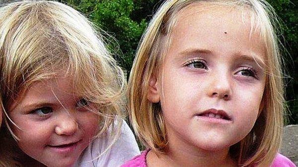 Aidez nous a Retrouver Alessia et Livia