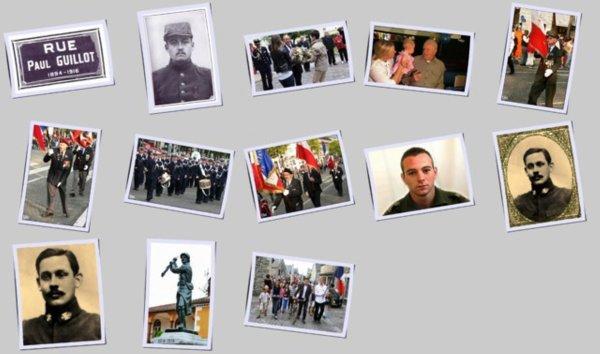 Le 28 aout 2014  27 000 soldats française sont tures