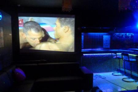 Ans : «Le 139», un nouveau bar-sauna gay rue des Français