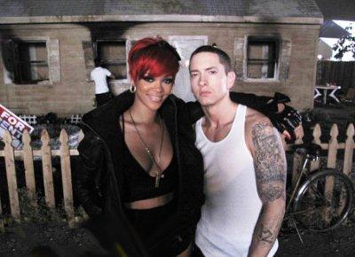Vers un troisième duo avec Rihanna !