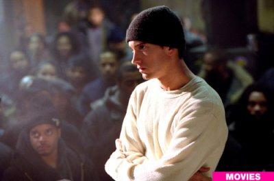 Eminem sera un boxeur dans le prochain film de Kurt Sutter
