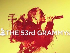 Dr. Dre sera aux côtés d'Eminem aux Grammy Awards