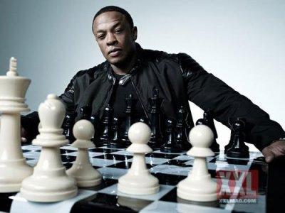 Dr Dre : « Je fais un pause »