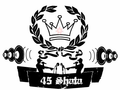 LogOo 45 ShaTa