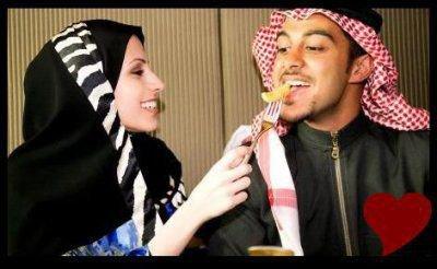 Relation Entre L'Homme & la Femme En Islam Aprés Le Mariiage
