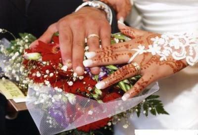 LES ETAPES APRES LA MUQABALA (demande en mariage)