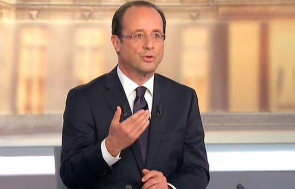 je suit trop trop contant francois hollande et le mouvant president avec 52% des vote