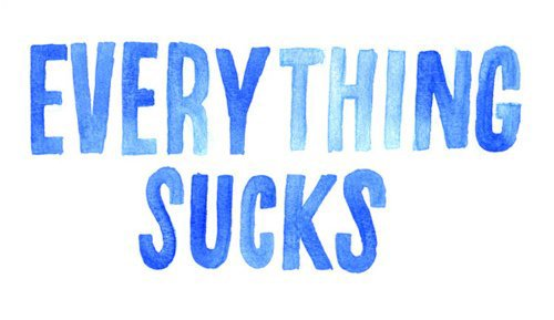 Alles schwindet...