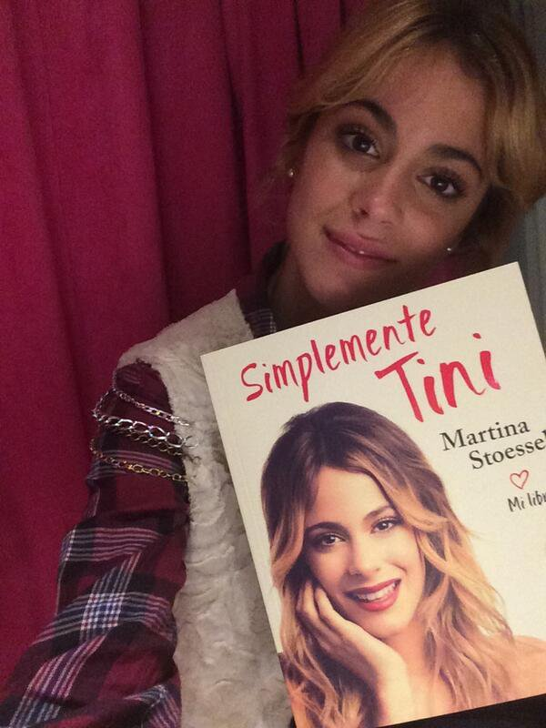 Suite des photos de Tini sto