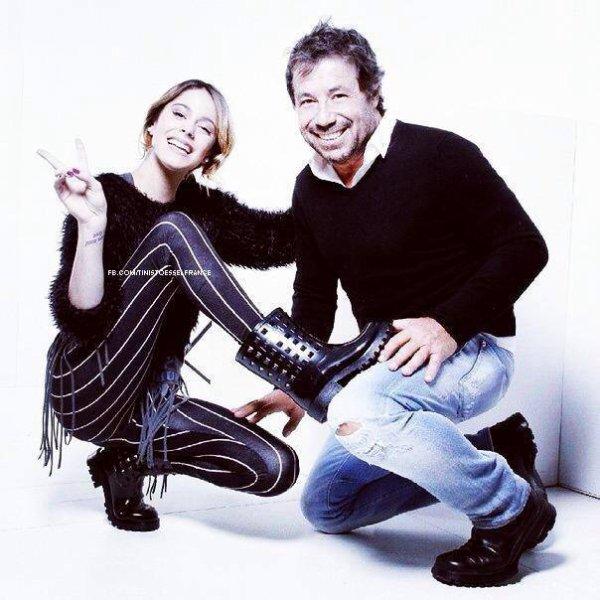 Martina et Ricky Sarkany