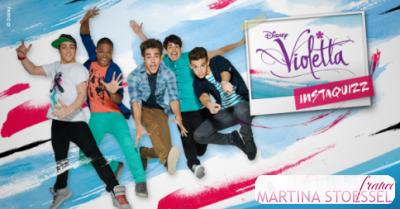 Violetta live-Violetta 3