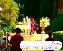 VIOLETTA 3 – LA MARY