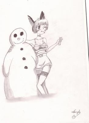 dessins toujours dessin...