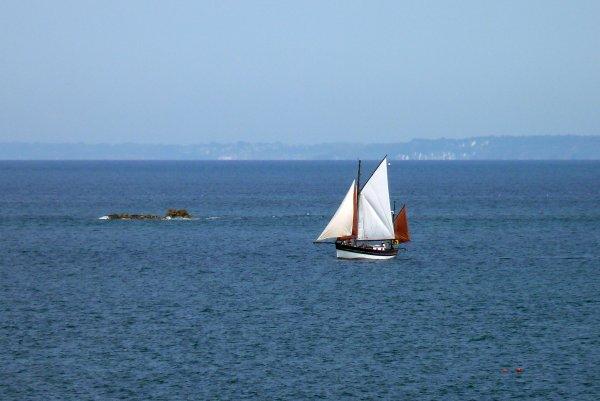 Un été à Saint-Quay-Portrieux et quelques photos plus tard...