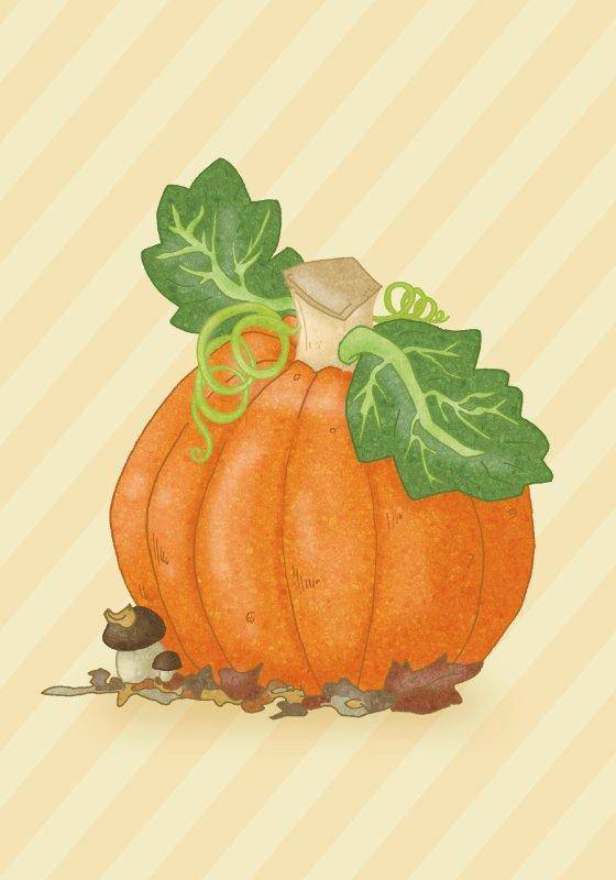 petite illu d'automne