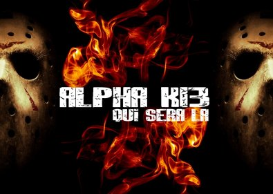 alpha k13 - Qui sera la (2011)