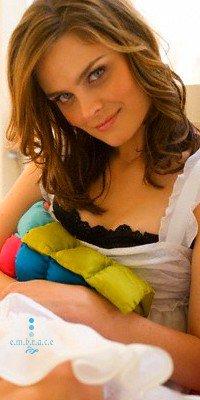 Emily Deschanell