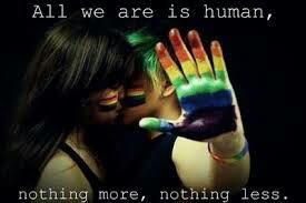 Fière d'être lesbienne !! ♡
