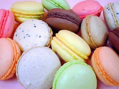 103 ém) *-.__.-**-._  Les Macarons_.-**-.__.-*