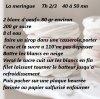 106 ém) *-.__.-**-._  Les Meringues_.-**-.__.-*